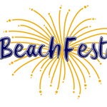 BeachFest Logo - 2019